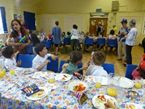 Messy Church Meal