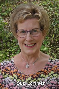 Sue Lorimer