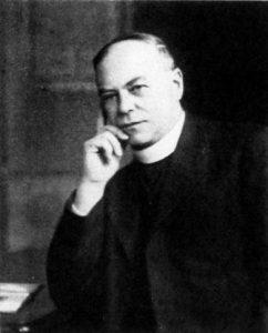 Revd. Ernest Dennis