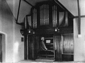 The Bradmore Organ
